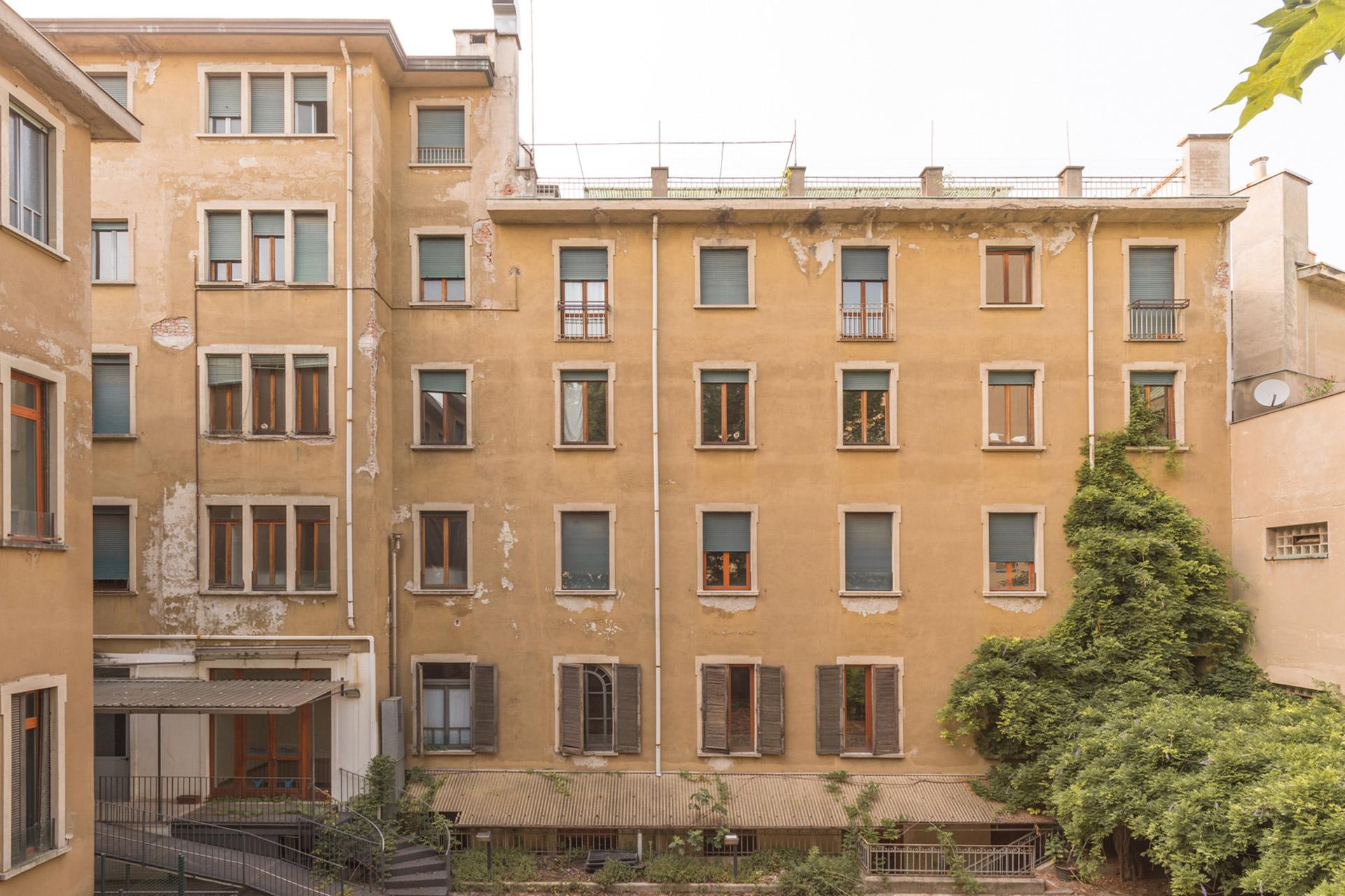 STUDENT HOUSING IN CITTA' STUDI