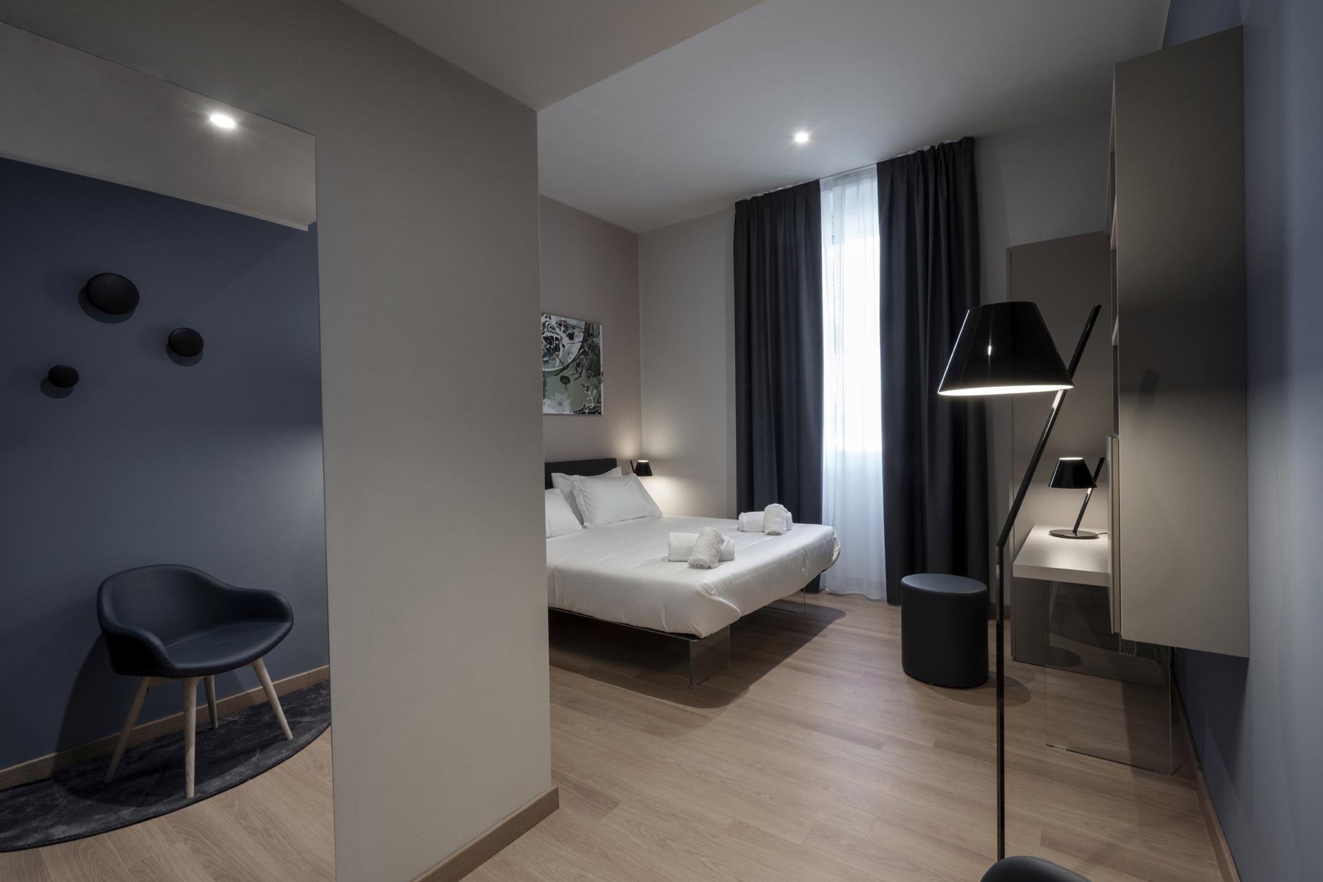 21WOL HOTEL CITTA' STUDI
