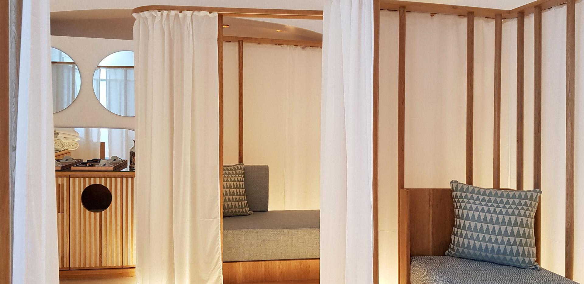 SPA HOTEL ROMAZZINO